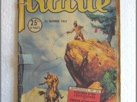 Prairie, bimensuel numéro 26