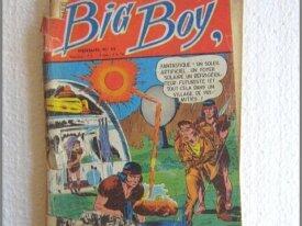 Big Boy, mensuel numéro 29
