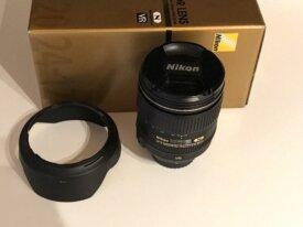 Nikon 24-120 F4