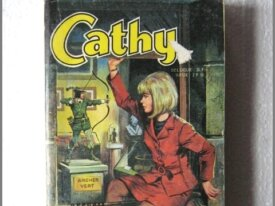 Cathy, recueil, numéro 567