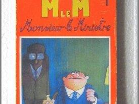 Binet, MleM, monsieur le ministre 1