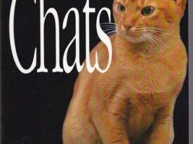 Esther J.J, L'univers des chats