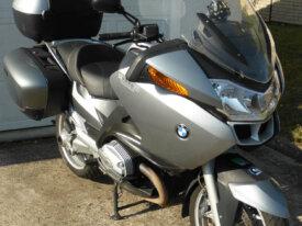 BMW R 1200RT 2006 suite PB santé  VENDUE
