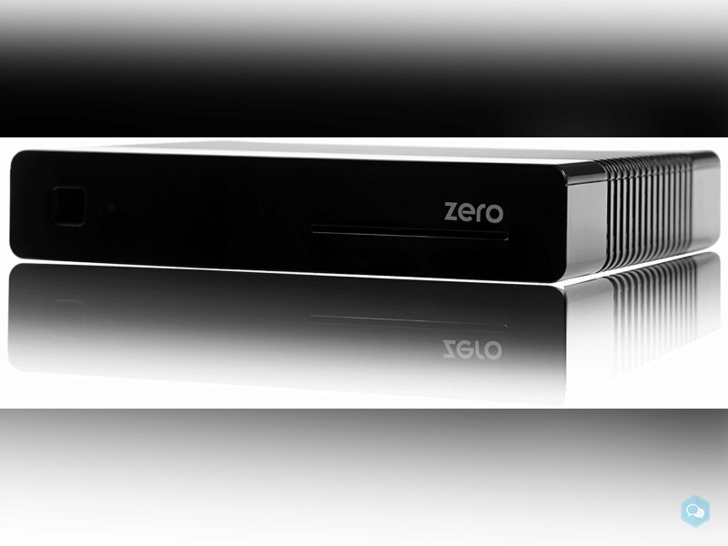 [LINUX] VU+ ZERO 1x DVB-S2 Linux Satellite + IPTV 2
