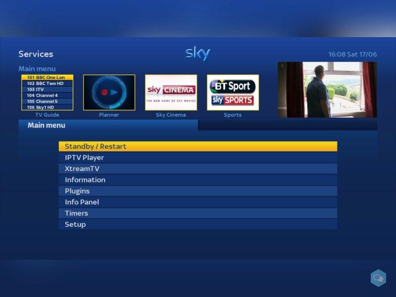 [LINUX] VU+ ZERO 1x DVB-S2 Linux Satellite + IPTV 6