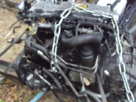 moteur opel zafira 2l dti ou astra 2ldti