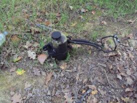 pompe électrique de direction de opel zafira