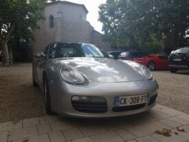Boxster 987S