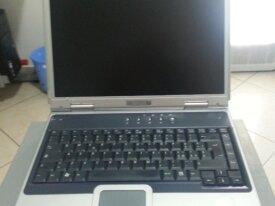 Notebook Toshiba SA60-185 / ASUS L3500TP