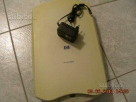 Hp Precision Scan LTX 4300C