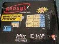 Geosat2 con diplay da 5.4 2