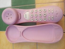 Telefono  telecom .Geko