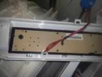 Ricambi lavatrice indesit mod.XWA61052X  12