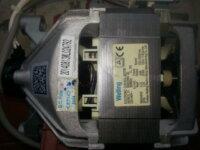 Ricambi lavatrice indesit mod.XWA61052X  7