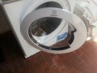 Ricambi lavatrice indesit mod.XWA61052X  8