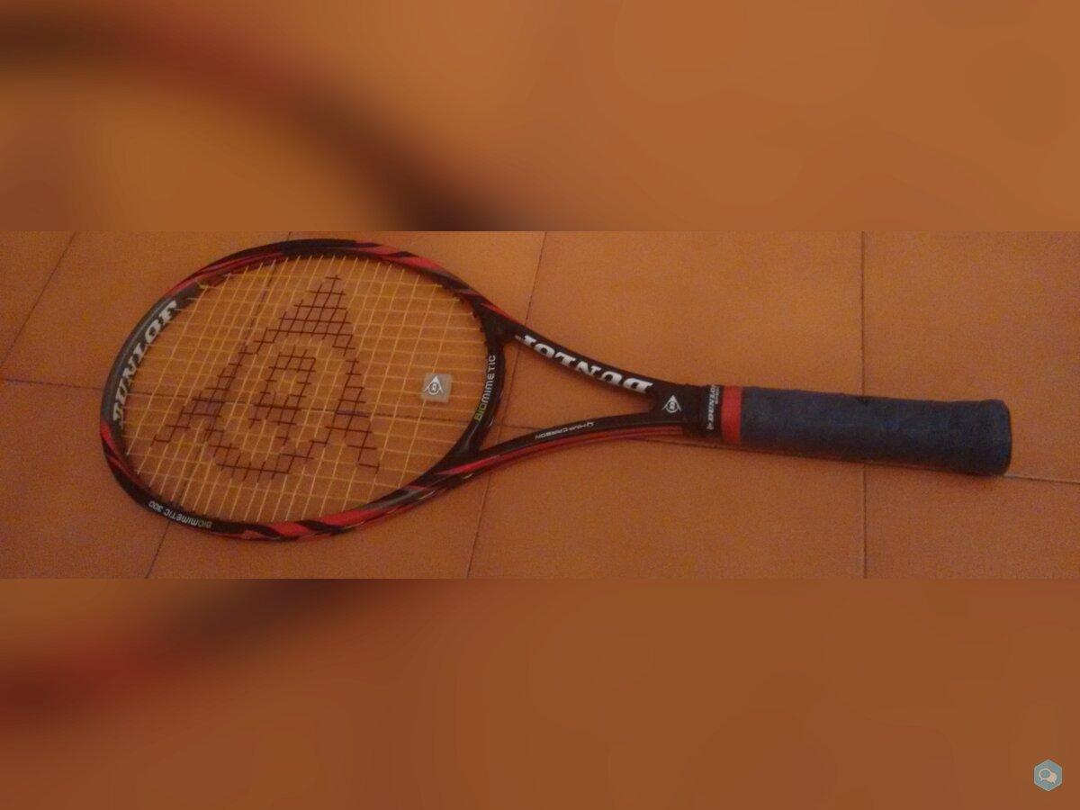 Dunlop Biomimetic 300 manico L3 2