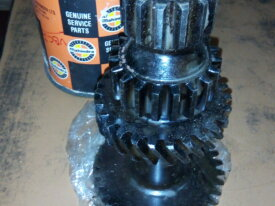 Transmission Counter Shaft Cluster Gear CJ3b