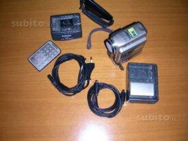 Videocamera Panasonic NV-EX1 EG