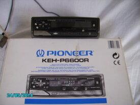 Autoradio mangianastri Pioneer KEH P.6600R