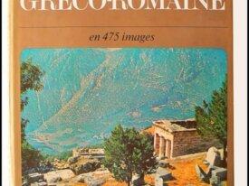 R892, la civilisation gréco-romaine