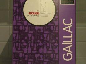 Gaillac - Bib 5L