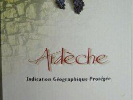 Vin Rouge de l'Ardèche - IGP - Bib 5 L