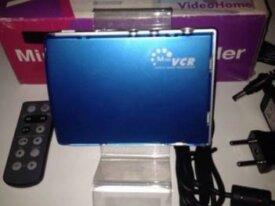 Mini registratore audio/video