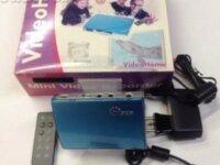 Mini registratore audio/video 2