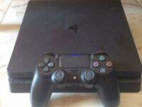 PlayStation 4 Slim 500GB 1
