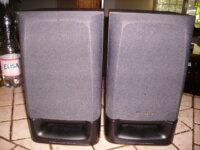 Casse acustiche Pioneer  S-p330 1