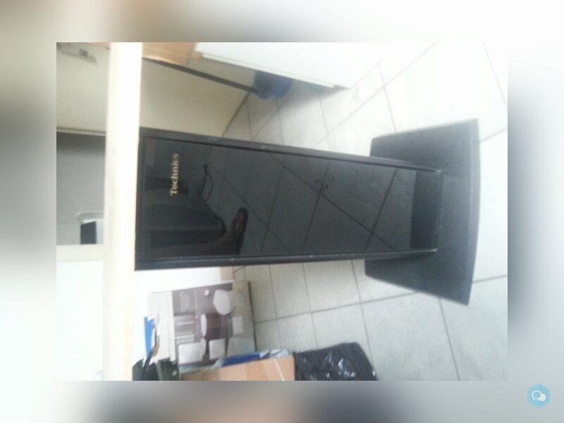 Colonnina porta Tv 2