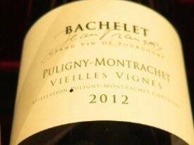 Puligny-Montrachet -  Bachelet