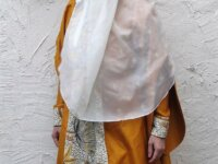 Robe moyen âge 2