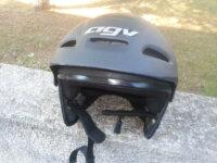 Casco moto AGV 3