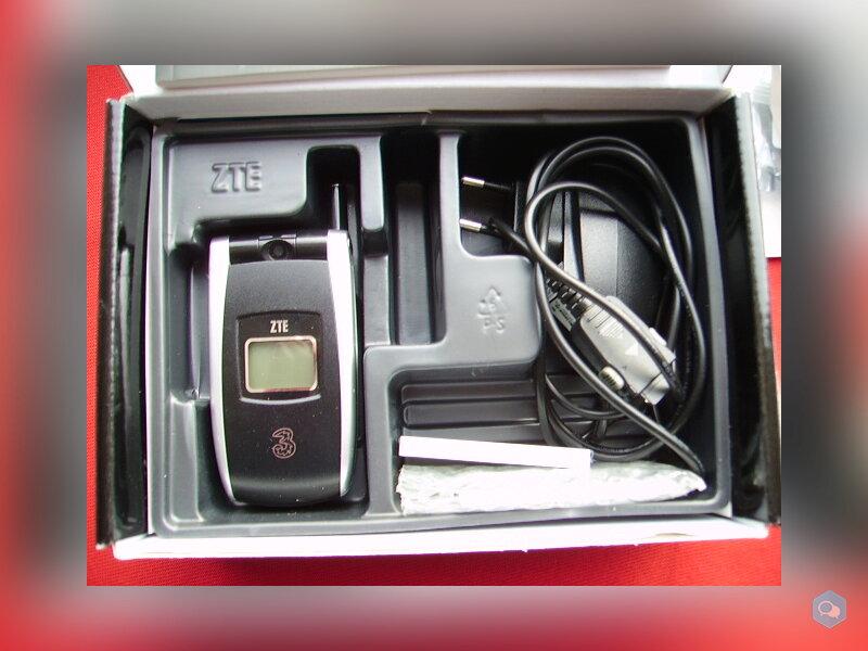 Cellulare Videofonio ZTE 1
