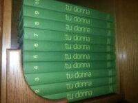 10 volumi Tu donna 1