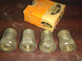 Upper Spyder Nut Set