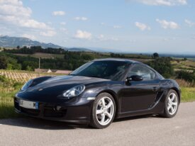 Vente cayman 987 phase 1 - 2.7