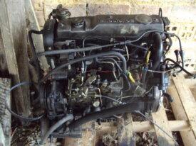 moteur endura de ford mondéo de 2000