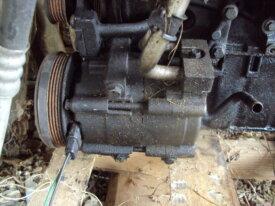 compresseur de climatisation de ford mondéo