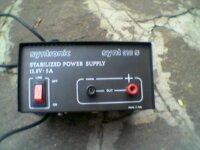 Trasformatore di corrente 2