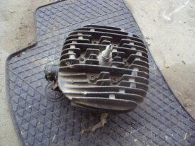 haut moteur de yamaha 250 ty modèle 434