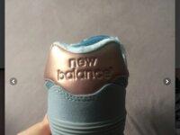 New balance femme 3