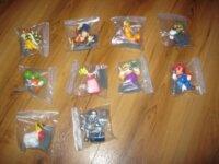 10 Super Mario Figuren 1