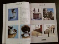 Ancien catalogue LENZI  4