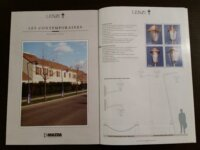 Ancien catalogue LENZI  5