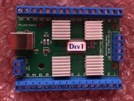 LED-Wiz 32-port USB neuf