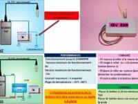 Allumage transistorisé (rupteur 12v) 4