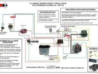 Allumage transistorisé (rupteur 12v) 5