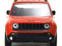 Miniatura Jeep Renegade 1:43 2